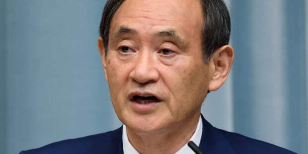 Стал известен новый председатель правящей партии Японии