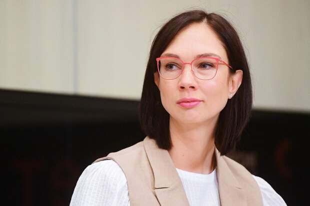#ГоворюОтСердца - Екатерина Гамова