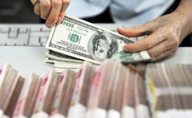 Минфин РФ с 5 февраля по 4 марта сократит покупки валюты до 2,4 млрд рублей в день
