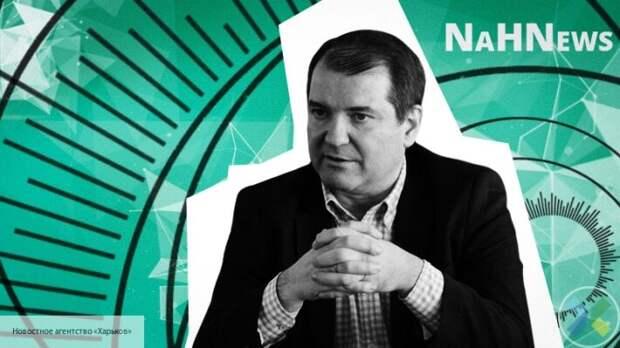 Корнилов рассказал об ударной силе «майдана» в Беларуси