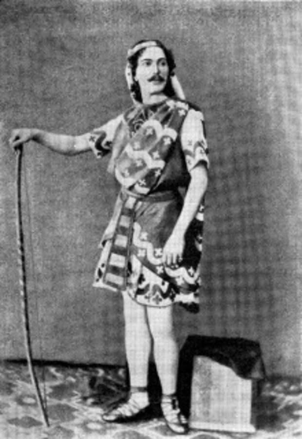 Пётр Ильич Чайковский. Щелкунчик
