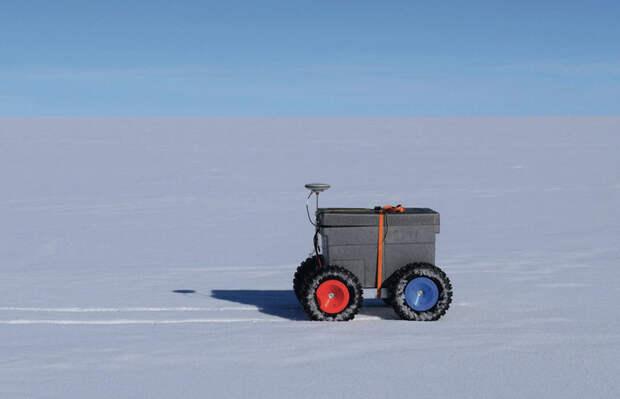 CIC Rover