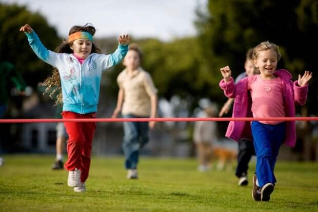 Спортивно-досуговый центр Северного приглашает на игровую программу «Активное детство»