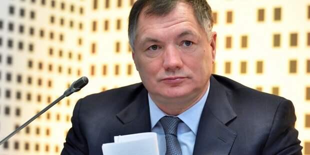 В Госдуме предложили сократить число регионов