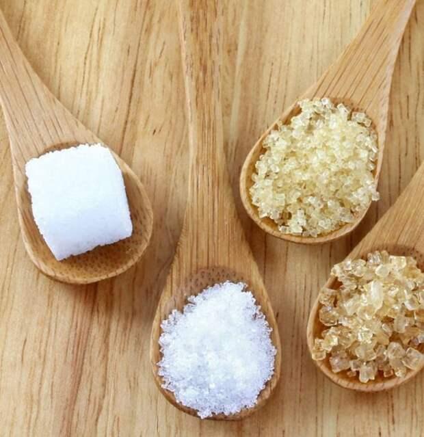 5 мифов о полезной и здоровой пище