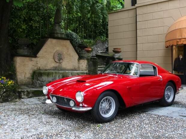 Британец купил для своего Ferrari автомобильный номер за 810 тыс. долларов