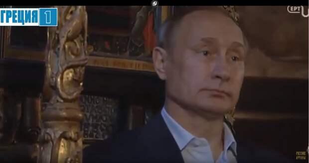 Путин достоин всенародной поддержки и сейчас, и на выборах 2018!