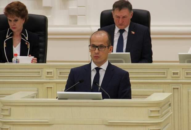 Глава Удмуртии заявил о возможных перестановках в правительстве республики
