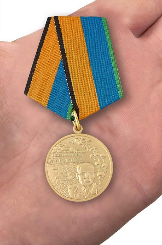 Знак ВДВ: шевроны, нарукавные знаки, а также медали десантников