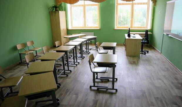 Игорь Кобзев: вИркутской области строится 19 школ нарекордное количество мест
