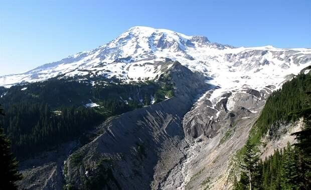 Погибший в горах турист ожил через 45 минут