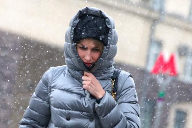 Синоптики пообещали россиянам погодные «рекорды» грядущей зимой