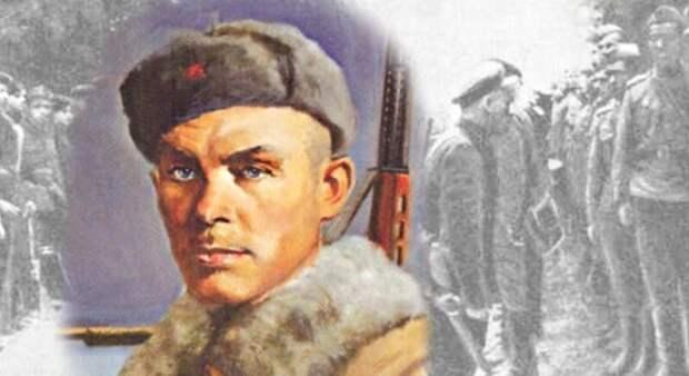 Станислав Ваупшасов — супердиверсант двадцатого века