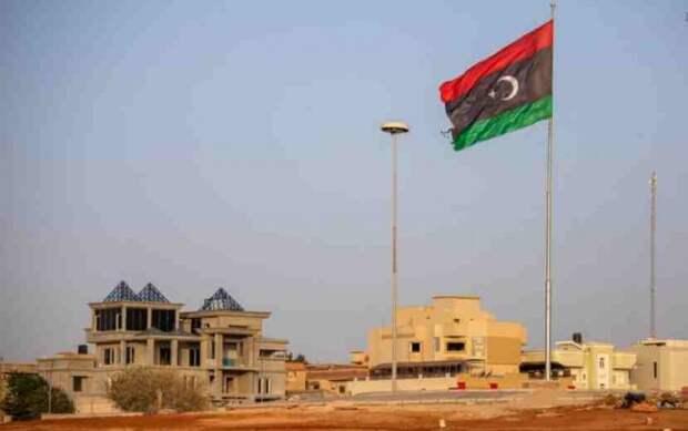Ливия собирает новое правительство