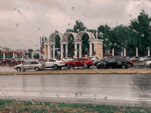 В Ижевске из-за коронавируса отменили празднование дня рождения парка Кирова