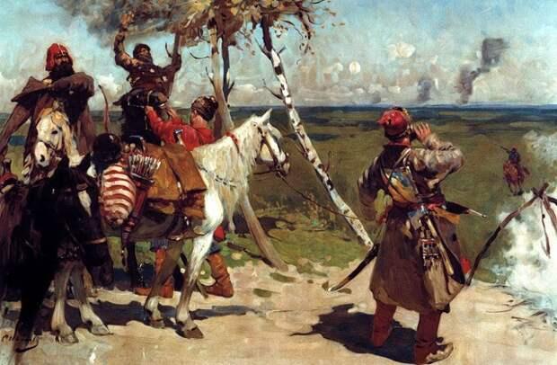 Турецкий, независимый, российский: Крым в XVIII веке..