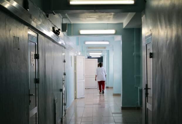 В Иркутской области за сутки ковидом заболели 395 человек