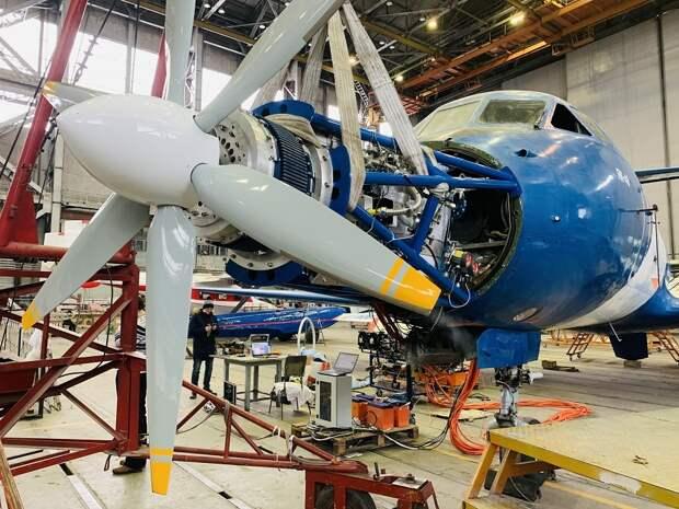 Электросамолёт на сверхпроводниках, издержки роботизации и промышленные рекорды России