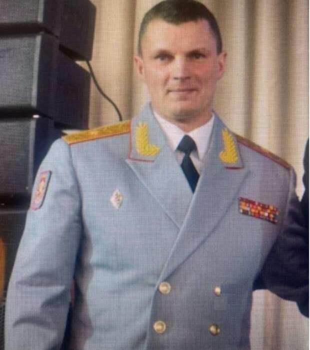 МОЛНИЯ: вСирии убиты российский генерал и командующий силами нацобороны Меядина (+ФОТО) | Русская весна