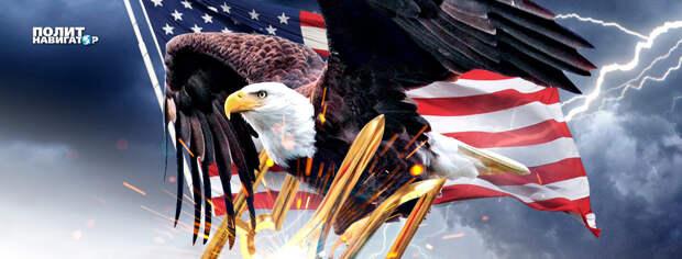 США планируют «гибридную войну на юге СНГ и России»