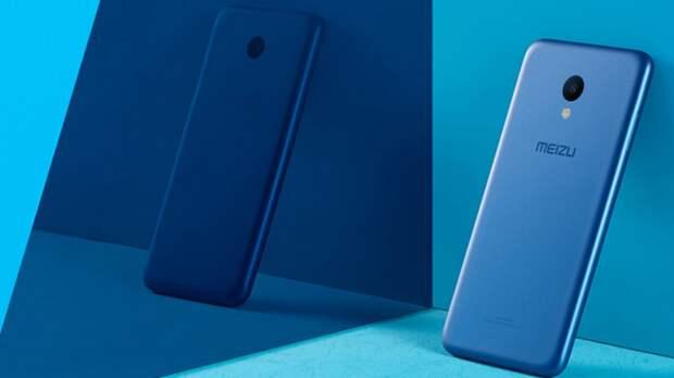 Официальные магазины Meizu запустили продажи iPhone