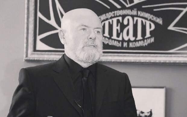 Скончался народный артист России Олег Лавров