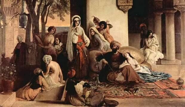 Сорорат, цумидои, полигиния иеще 9 необычных вариантов семейных отношений
