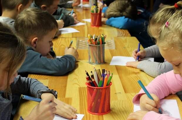 Шесть детсадов Удмуртии вошли в список лучших в России