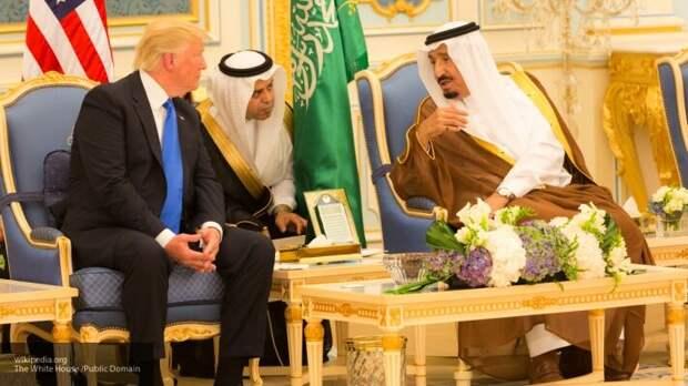 Эксперты отреагировали на желание США и Саудовской Аравии вытеснить РФ с рынка нефти