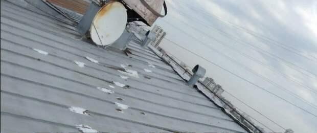 Крыша в доме на Лефортовском Валу больше не подтекает — Жилищник