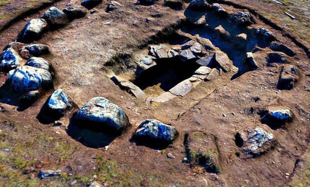 10 находок археологов в Сибири. Вечная мерзлота отдает древние артефакты