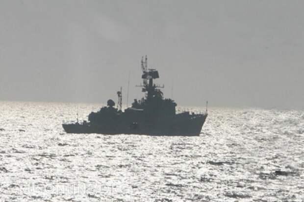 Российские военные объекты на Дальнем Востоке подверглись необычной атаке со стороны США
