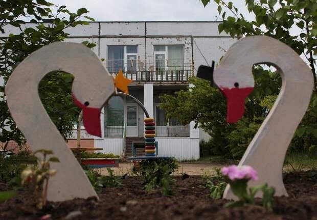 В детских садах во время «ковикул» откроют дежурные группы