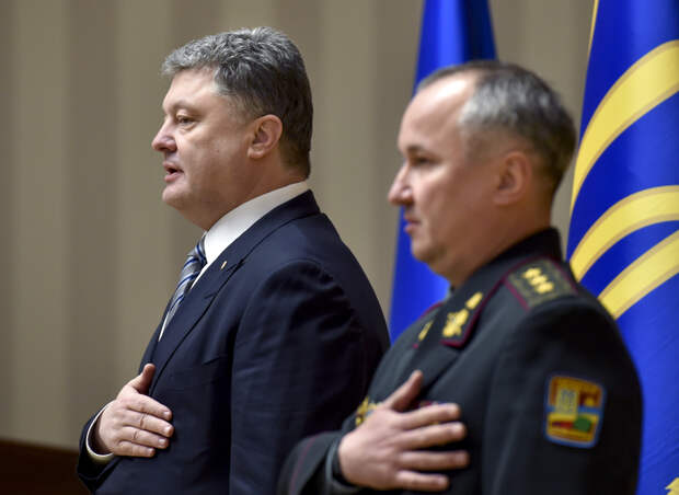 «Позорные рожи»: стало известно, за что Порошенко награждает друзей после провала на выборах