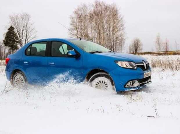 Renault довела цену на самую доступную модель до почти 0,5 млн рублей