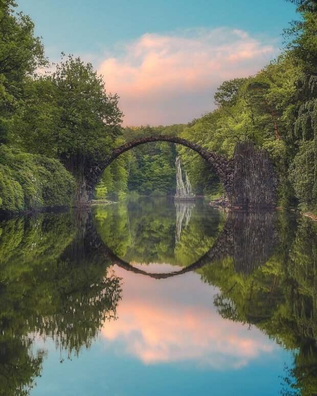 Прикольные, красочные и яркие фото с картинками из сети