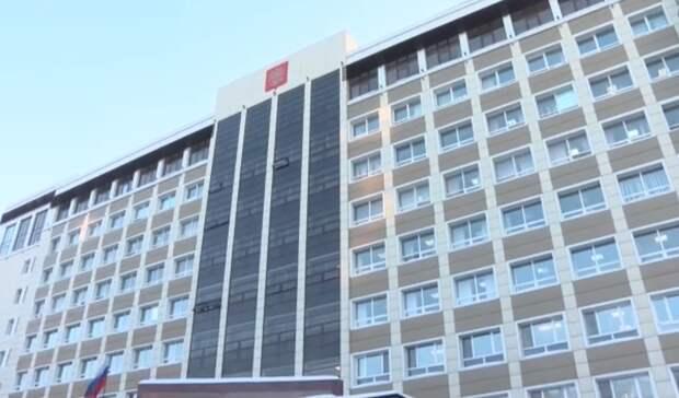 Тюменскую компанию оштрафовали на 10 млн рублей из-за неоформленных документов