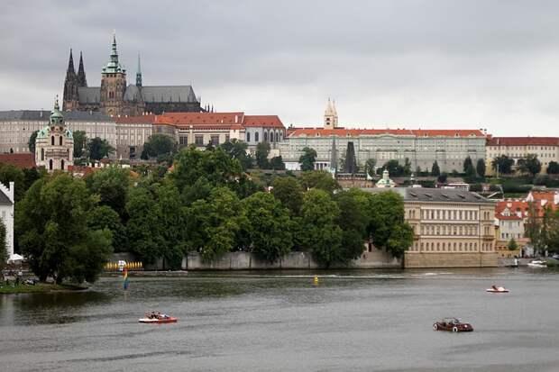 Seznam: МИД Чехии планирует объявить о новой высылке дипломатов РФ