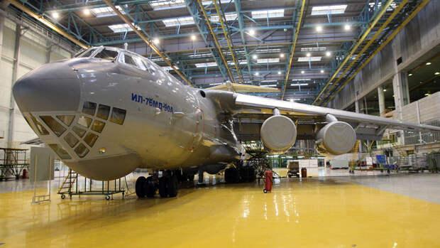 Командующий ВТА рассказал о самолете, повысившим боевой потенциал России