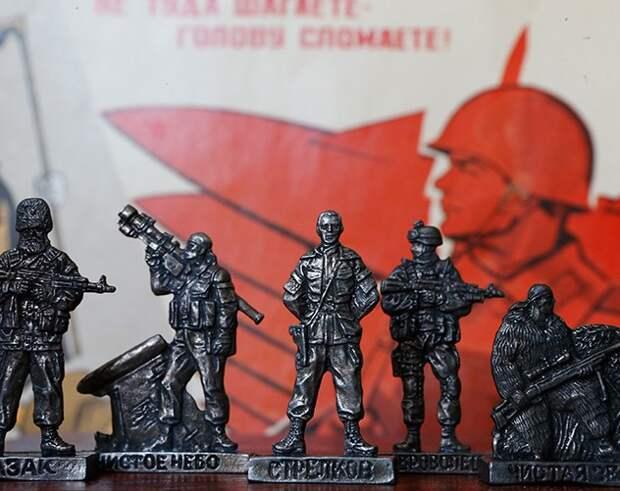 Первая русско-украинская война в вопросах и ответах