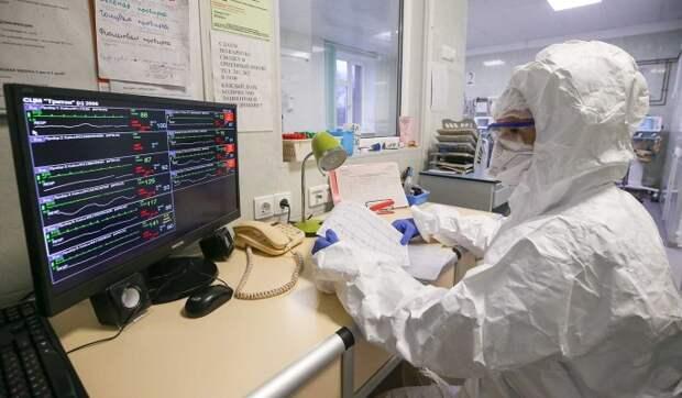 Пандемия COVID-19 отступает? За сутки в России выявили 26 тысяч новых случаев