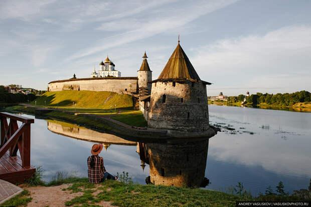 Вот почему стоит поехать в Псков: 6 причин, почему вам стоит посетить этот город