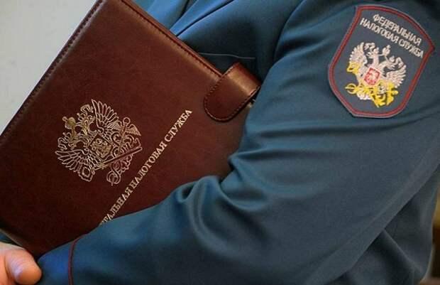 ФНС России отреагировала на антикоррупционное расследование
