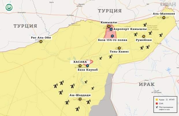 Сирия новости 15 октября 12.30: международная коалиция обстреливает поселения Дейр-эз-Зора, в Алеппо нейтрализовано два боевика ССА