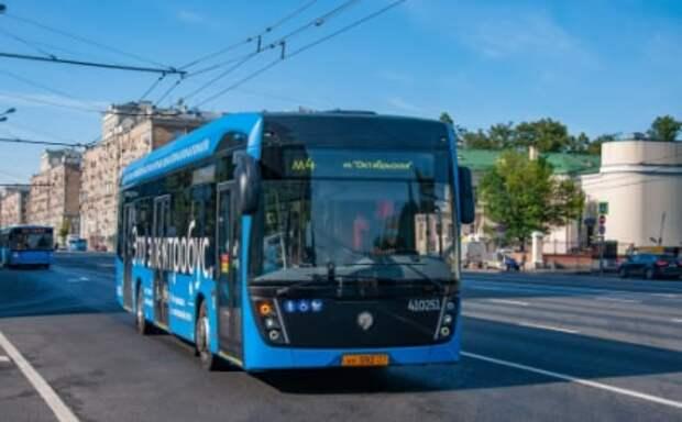 Маршрут Т63 в Выхине-Жулебине вошел в число наиболее востребованных в столице