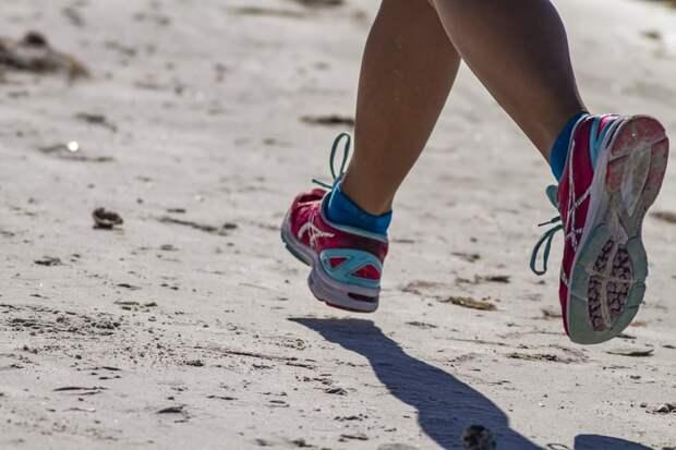 Детская гонка с препятствиями пройдет в «Саду Будущего»