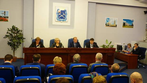 В Подольске изменились критерии признания граждан малоимущими для получения жилья