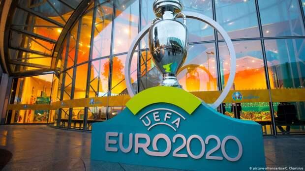 Сергей Семак - о выступлении сборной России на Евро-2020