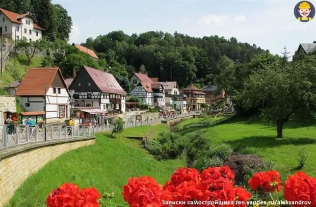 Что мешает русскому жить в своем доме как европейцу? Все начинается с малого