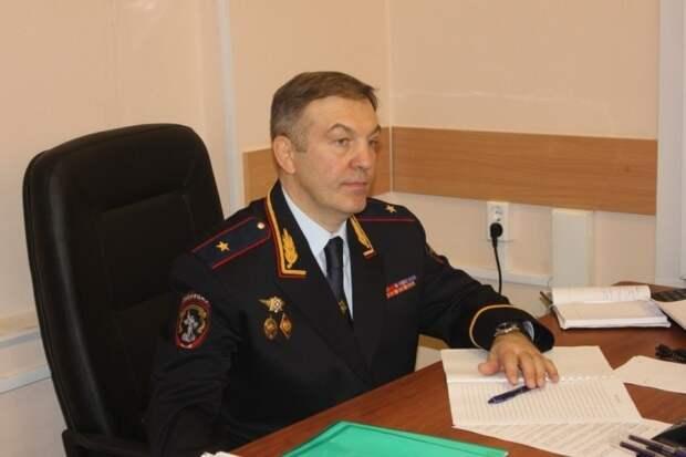 Главный инспектор МВД России проведет личный прием жителей в Ижевске